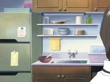 Shot S1E2 minase house kitchen.jpg